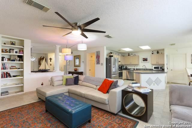 1343 Pecan Station, San Antonio, TX 78258 (MLS #1552199) :: The Glover Homes & Land Group