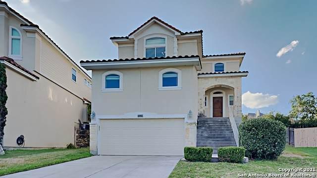 25539 Tranquil Rim, San Antonio, TX 78260 (MLS #1552209) :: Exquisite Properties, LLC