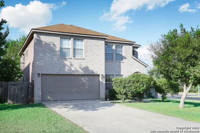 6306 Pioneer Point Dr, San Antonio, TX 78244 (MLS #1552213) :: Exquisite Properties, LLC