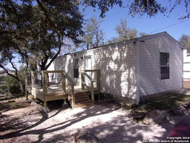 1529 Pecan Cir, Canyon Lake, TX 78133 (MLS #1552220) :: Texas Premier Realty