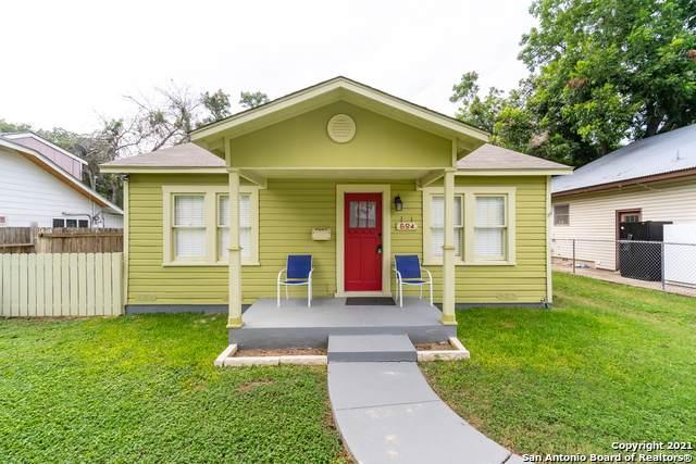 504 Curtiss St, Schertz, TX 78154 (MLS #1552222) :: Texas Premier Realty