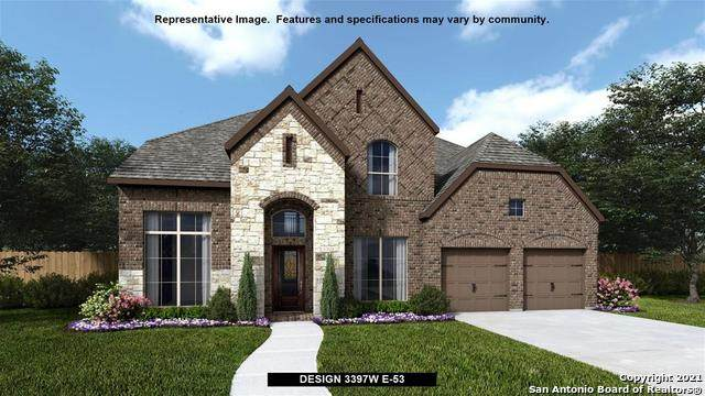 2027 Pitcher Bend, San Antonio, TX 78253 (MLS #1552293) :: The Glover Homes & Land Group