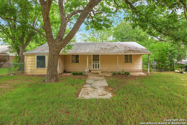 517B, 523, 527 Prexy, Seguin, TX 78155 (MLS #1552324) :: The Glover Homes & Land Group