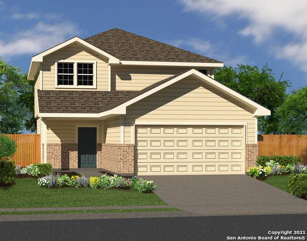 2408 Marty Way, Seguin, TX 78155 (MLS #1552327) :: Exquisite Properties, LLC