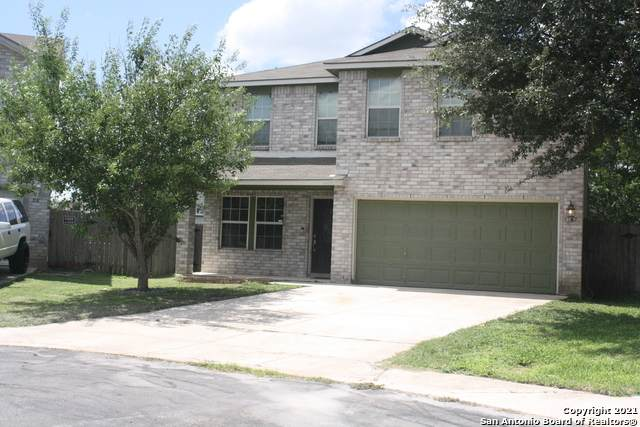 3507 Robin Meadows, San Antonio, TX 78222 (MLS #1552344) :: Carter Fine Homes - Keller Williams Heritage