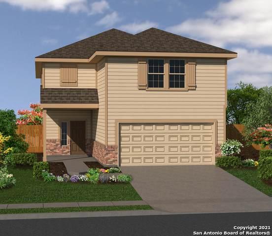 2404 Marty Way, Seguin, TX 78155 (MLS #1552359) :: Exquisite Properties, LLC