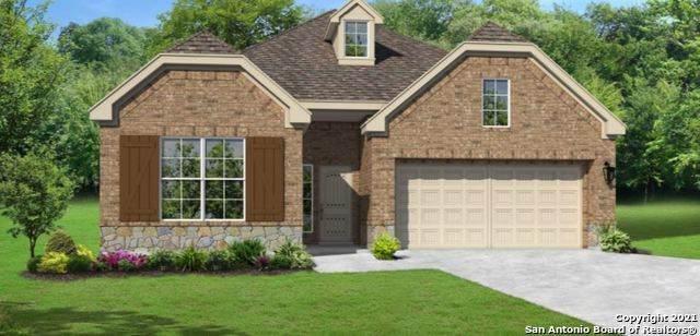 610 N Rancho Guerra, San Antonio, TX 78245 (MLS #1552375) :: EXP Realty