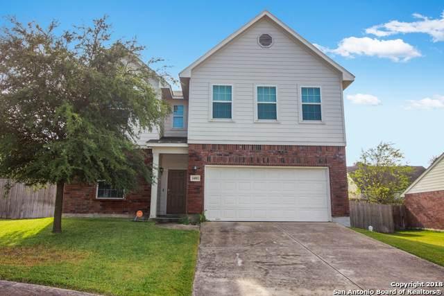 14002 Massena Park, San Antonio, TX 78233 (MLS #1552383) :: EXP Realty