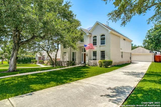 21415 Bear Ridge, San Antonio, TX 78258 (MLS #1552385) :: Texas Premier Realty
