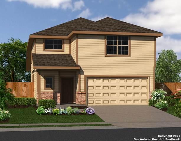 2400 Marty Way, Seguin, TX 78155 (MLS #1552396) :: Exquisite Properties, LLC