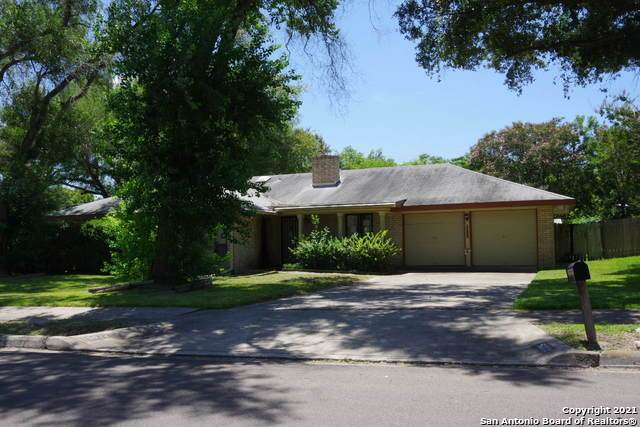 5022 Sierra Madre Dr, San Antonio, TX 78233 (MLS #1552406) :: Concierge Realty of SA