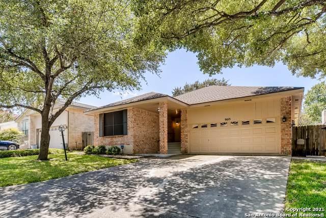 9015 Masset Way, San Antonio, TX 78230 (MLS #1552412) :: The Lopez Group