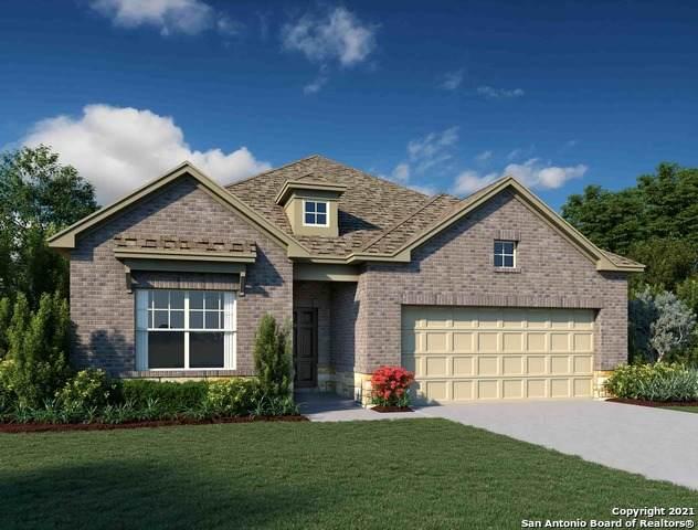 14422 Gunsight Pass, San Antonio, TX 78253 (MLS #1552417) :: The Gradiz Group