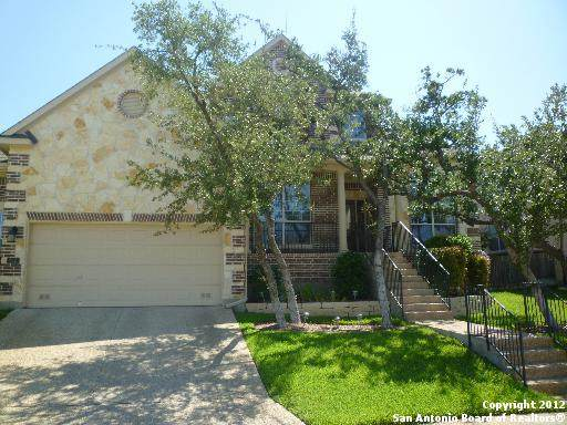 515 Enchanted Way, San Antonio, TX 78260 (MLS #1552438) :: Vivid Realty