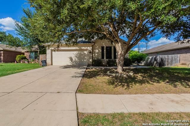 225 Spice Oak Ln, Cibolo, TX 78108 (MLS #1552468) :: EXP Realty