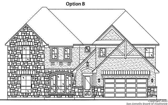 3902 Balentine, San Antonio, TX 78257 (MLS #1552470) :: Beth Ann Falcon Real Estate