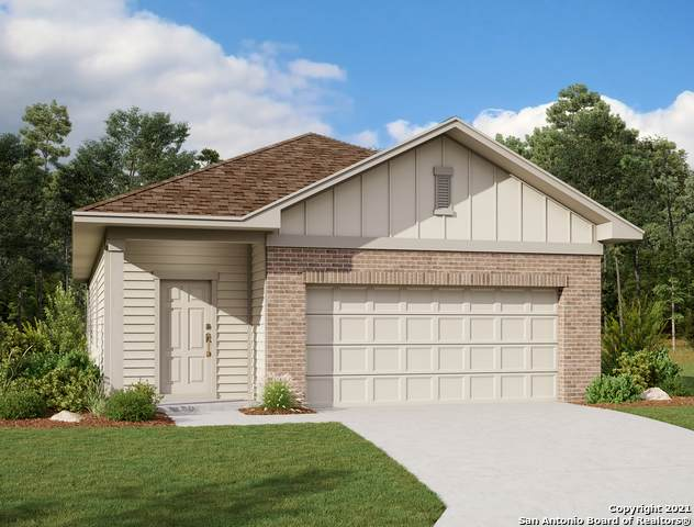 6806 Prue Road #4, San Antonio, TX 78240 (MLS #1552471) :: Carter Fine Homes - Keller Williams Heritage