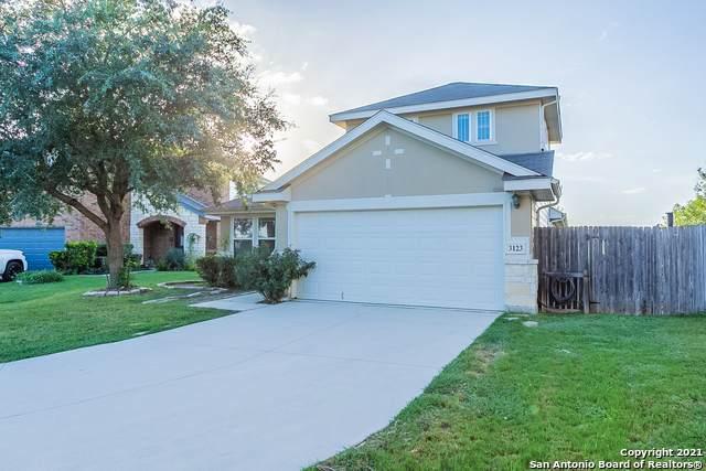 3123 Thunder Gulch, San Antonio, TX 78245 (MLS #1552481) :: The Glover Homes & Land Group