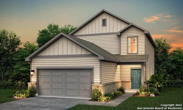 2417 Ayers Dr, Seguin, TX 78155 (MLS #1552487) :: Exquisite Properties, LLC