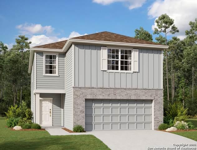 6806 Prue Road #24, San Antonio, TX 78240 (MLS #1552489) :: Carter Fine Homes - Keller Williams Heritage