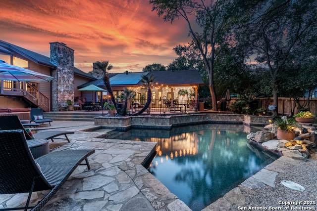 1302 Vista Del Monte, San Antonio, TX 78216 (MLS #1552494) :: The Glover Homes & Land Group
