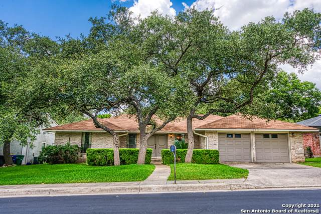 1211 Wood Fern St, San Antonio, TX 78232 (MLS #1552504) :: Santos and Sandberg