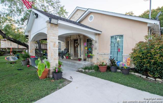 9235 Lasswell, San Antonio, TX 78211 (MLS #1552565) :: Phyllis Browning Company
