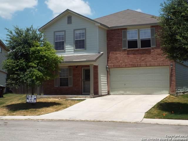 11703 Silver Pr, San Antonio, TX 78254 (MLS #1552567) :: EXP Realty