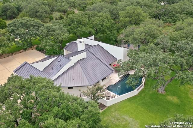 7595 Dietz Elkhorn Rd, Fair Oaks Ranch, TX 78015 (MLS #1552568) :: Alexis Weigand Real Estate Group