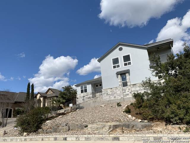 8123 Cedar Vista Dr, San Antonio, TX 78255 (MLS #1552588) :: The Glover Homes & Land Group
