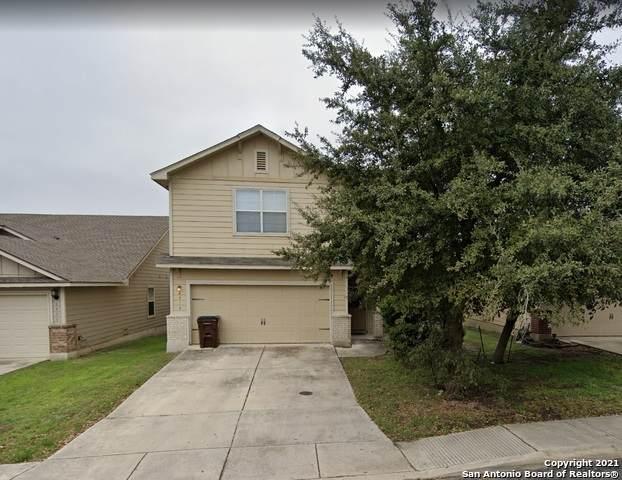 4915 Badland Beacon, Converse, TX 78109 (MLS #1552682) :: Concierge Realty of SA