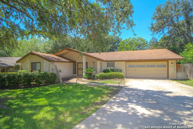 2010 Crooked Creek St, San Antonio, TX 78232 (MLS #1552715) :: Alexis Weigand Real Estate Group