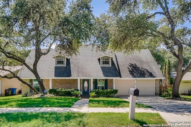 8803 Pertshire St, San Antonio, TX 78254 (MLS #1552742) :: The Lopez Group