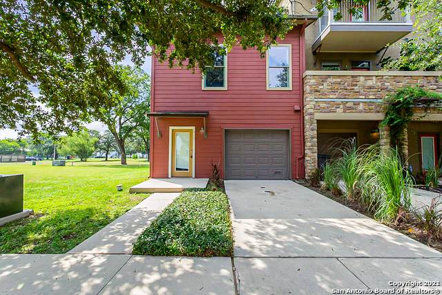 415 Santa Clara Pl, San Antonio, TX 78210 (MLS #1552744) :: Texas Premier Realty