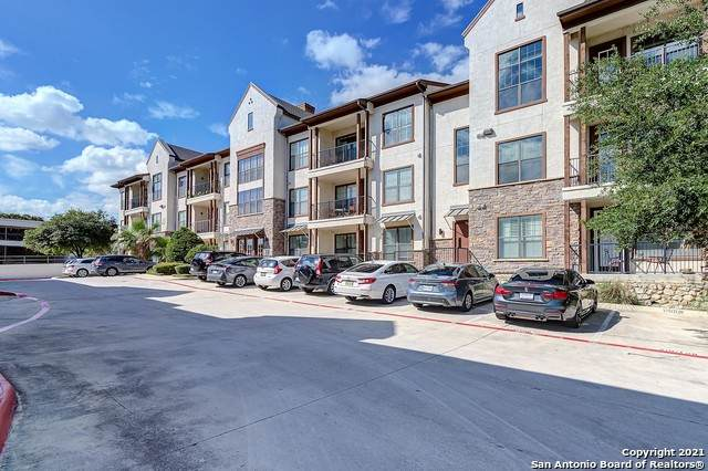 7342 Oak Manor Dr #1306, San Antonio, TX 78229 (MLS #1552756) :: The Gradiz Group