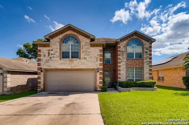 6046 Lakefront St, San Antonio, TX 78222 (MLS #1552773) :: The Glover Homes & Land Group