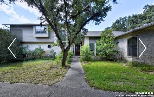 12802 Wagon Pass, Helotes, TX 78023 (MLS #1552803) :: Texas Premier Realty