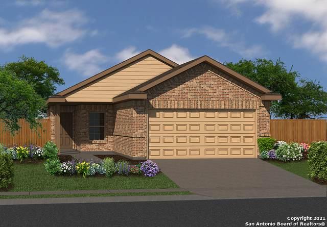 10811 Randolph Way, San Antonio, TX 78109 (MLS #1552806) :: Concierge Realty of SA