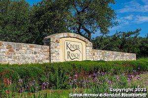 1706 Small Creek, San Antonio, TX 78260 (MLS #1552808) :: Santos and Sandberg
