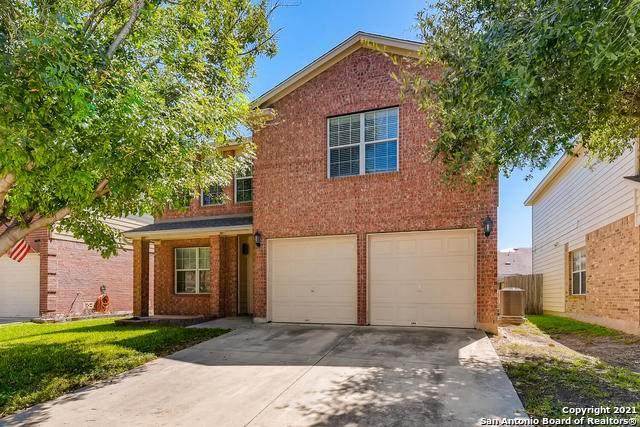 3438 Blue Topaz, San Antonio, TX 78245 (MLS #1552823) :: The Rise Property Group