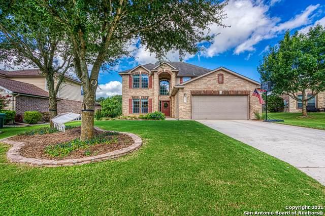 205 Winding Path, Boerne, TX 78006 (MLS #1552828) :: Exquisite Properties, LLC