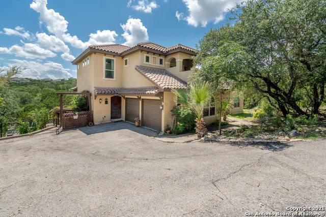 12306 Van De Carr, Helotes, TX 78023 (MLS #1552830) :: Carter Fine Homes - Keller Williams Heritage