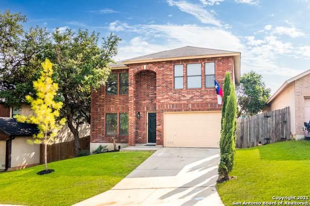 16551 Blanco Key, San Antonio, TX 78247 (MLS #1552845) :: Alexis Weigand Real Estate Group