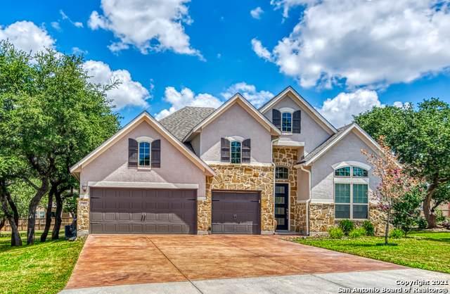 27602 San Portola, San Antonio, TX 78260 (MLS #1552857) :: Alexis Weigand Real Estate Group
