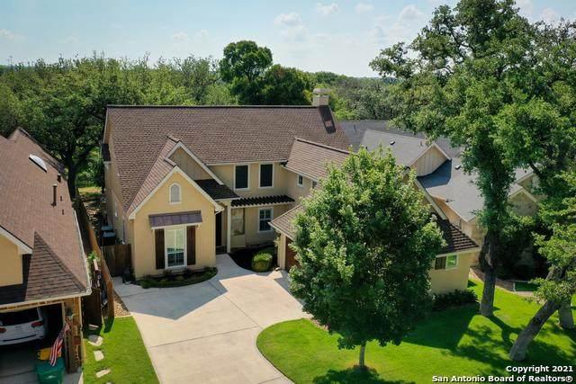 209 Village Dr, Boerne, TX 78006 (MLS #1552899) :: Real Estate by Design