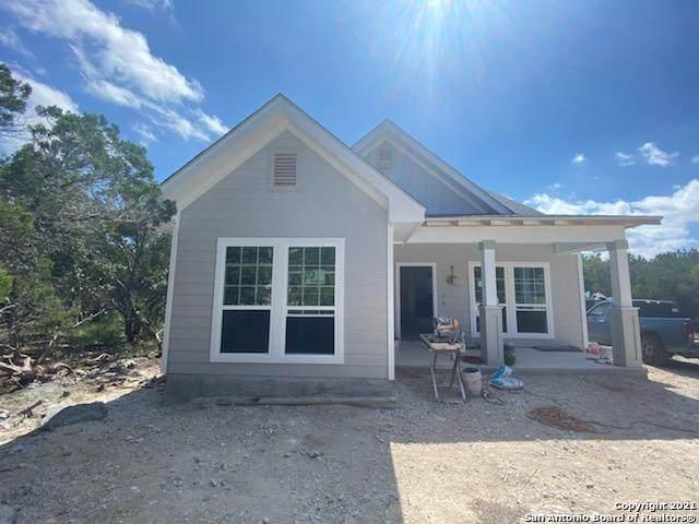 1149 Hedgestone, Canyon Lake, TX 78133 (MLS #1552913) :: Texas Premier Realty