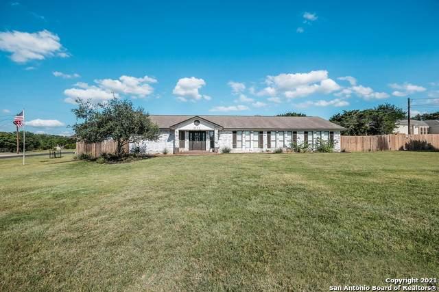 5850 Circle Oak Dr, Bulverde, TX 78163 (MLS #1552952) :: Texas Premier Realty