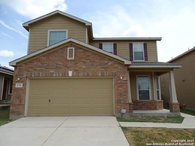 2702 Harvest Creek, San Antonio, TX 78244 (MLS #1552967) :: ForSaleSanAntonioHomes.com
