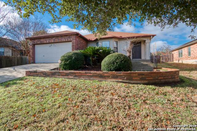 18711 Corporate Woods Dr, San Antonio, TX 78259 (MLS #1552973) :: Exquisite Properties, LLC