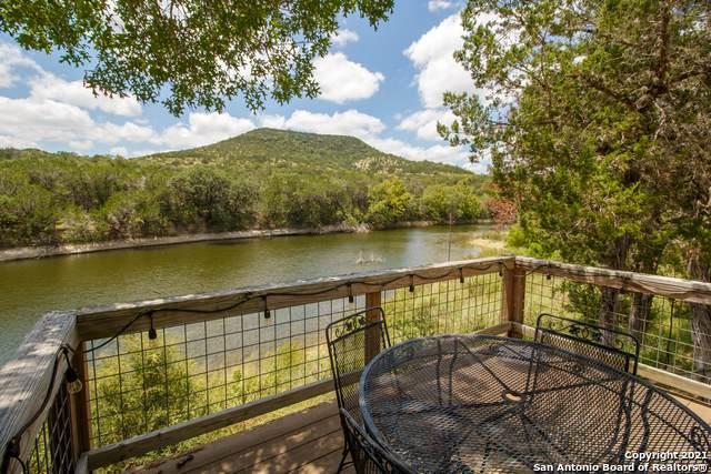 380 Live Oak Trail, Tarpley, TX 78883 (MLS #1552992) :: Carter Fine Homes - Keller Williams Heritage